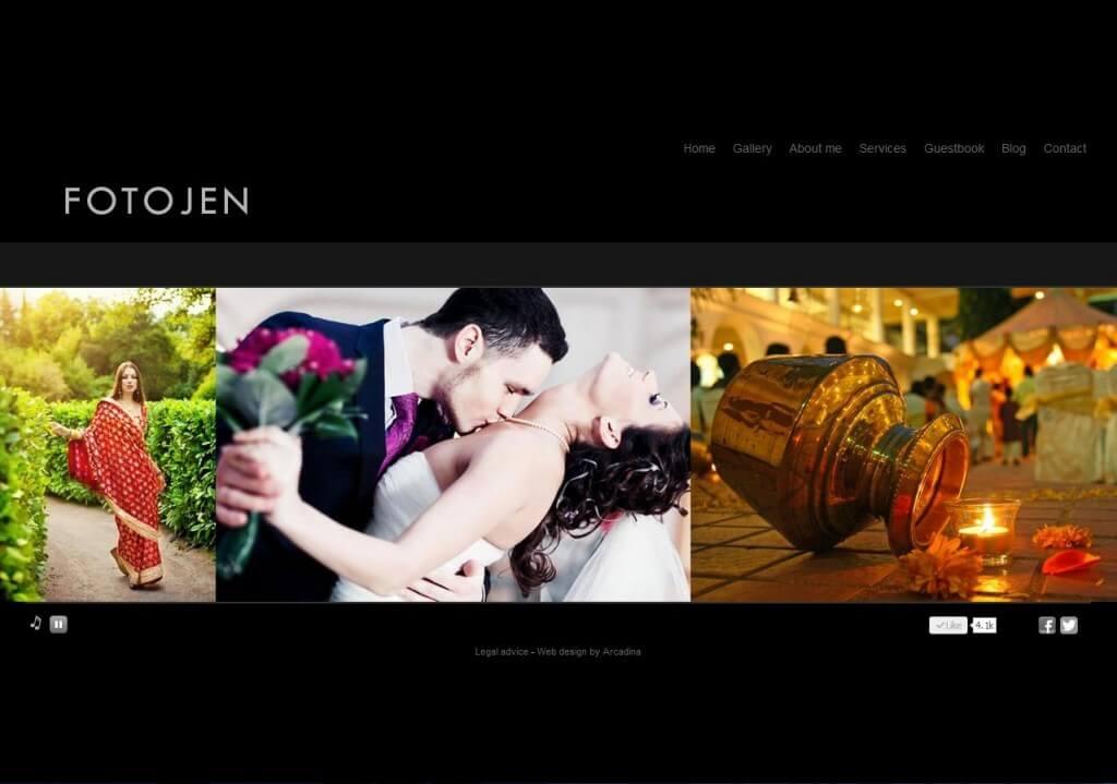 FotoJen.com