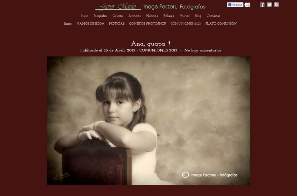 Imagefactory.es