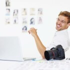 Nuovi siti web di fotografi