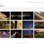 """David O´Bruna fotógrafo, ha comenzado un nuevo proyecto web llamado """"Noche 365""""."""