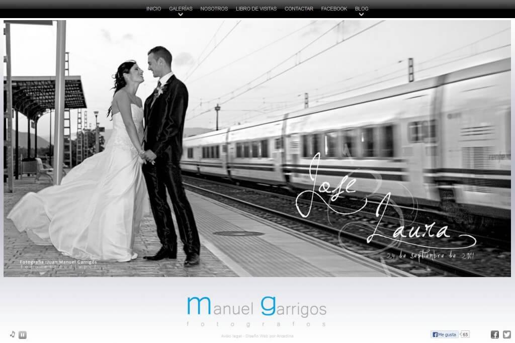 ManuelGarrigos.com