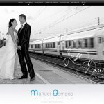 Manuel Garrigos, otro fotógrafo que crea su web de estudio