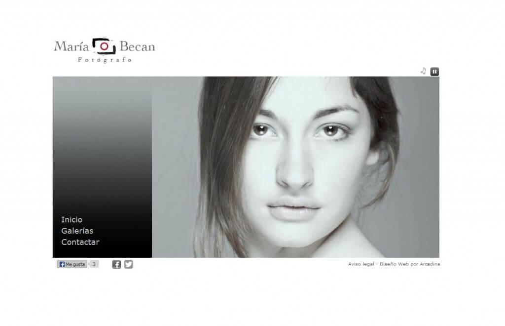 MariaBecan.com
