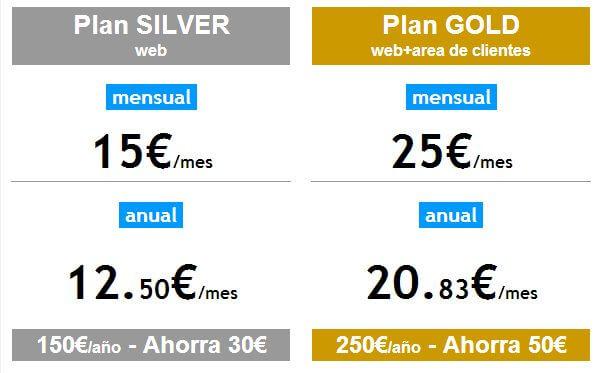 PlanSilver-Gold
