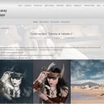 Selezione di blog professionali di fotografi reali