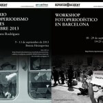 Colaboración de Arcadina con Reporter Academy