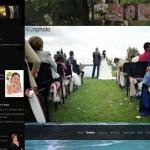 Web de 2nPhoto, fotografía profesional