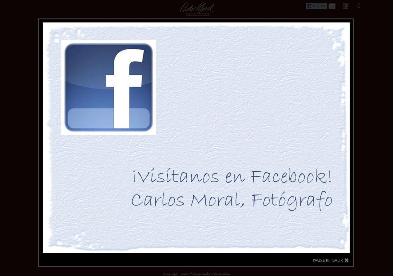 CalrosMoral.es