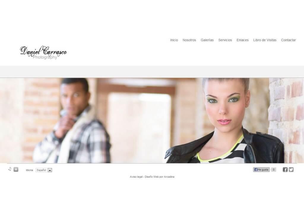 DaniCarrasco.com