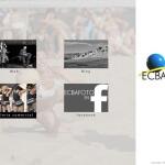 Ecba foto, una web de fotografía deportiva y eventos
