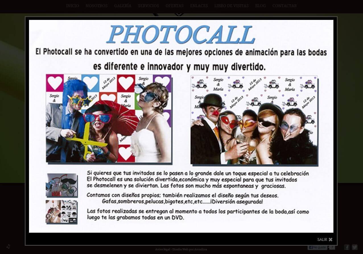 FotoEstudioToni.es