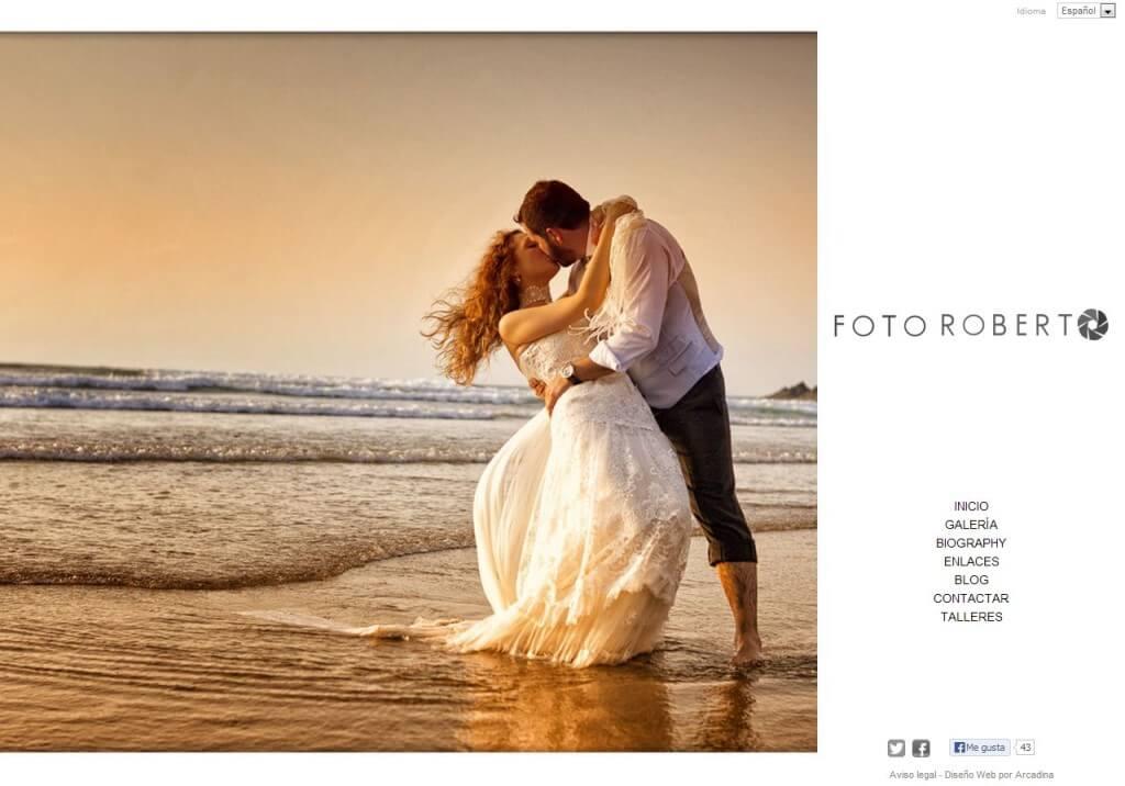 FotoRoberto.com