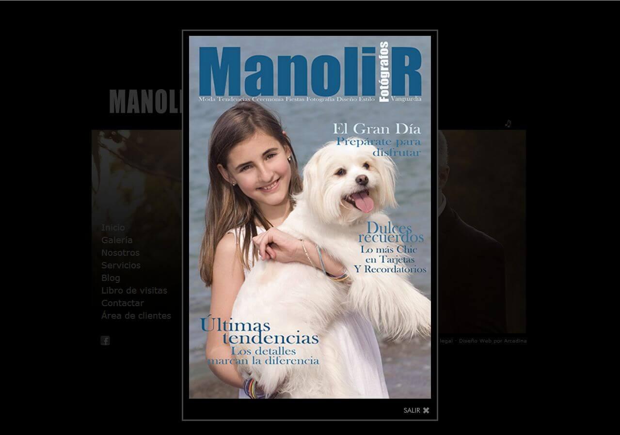 Manolir.com