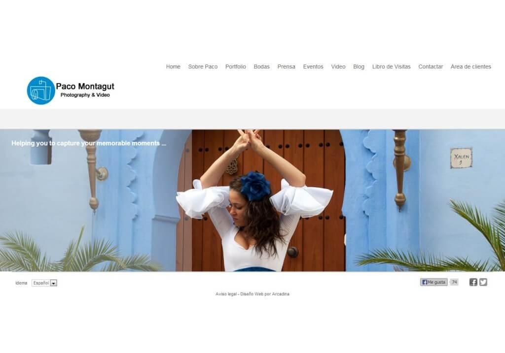 PacoMontagut.com