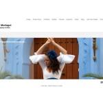 Nueva web multiidioma de Paco Montagut, photography & video