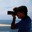 Entrevista a Trave fotógraf, fotógrafo de moda y editorial
