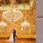Web de Agustín Marín Wedding Photography, un fotógrafo comprometido