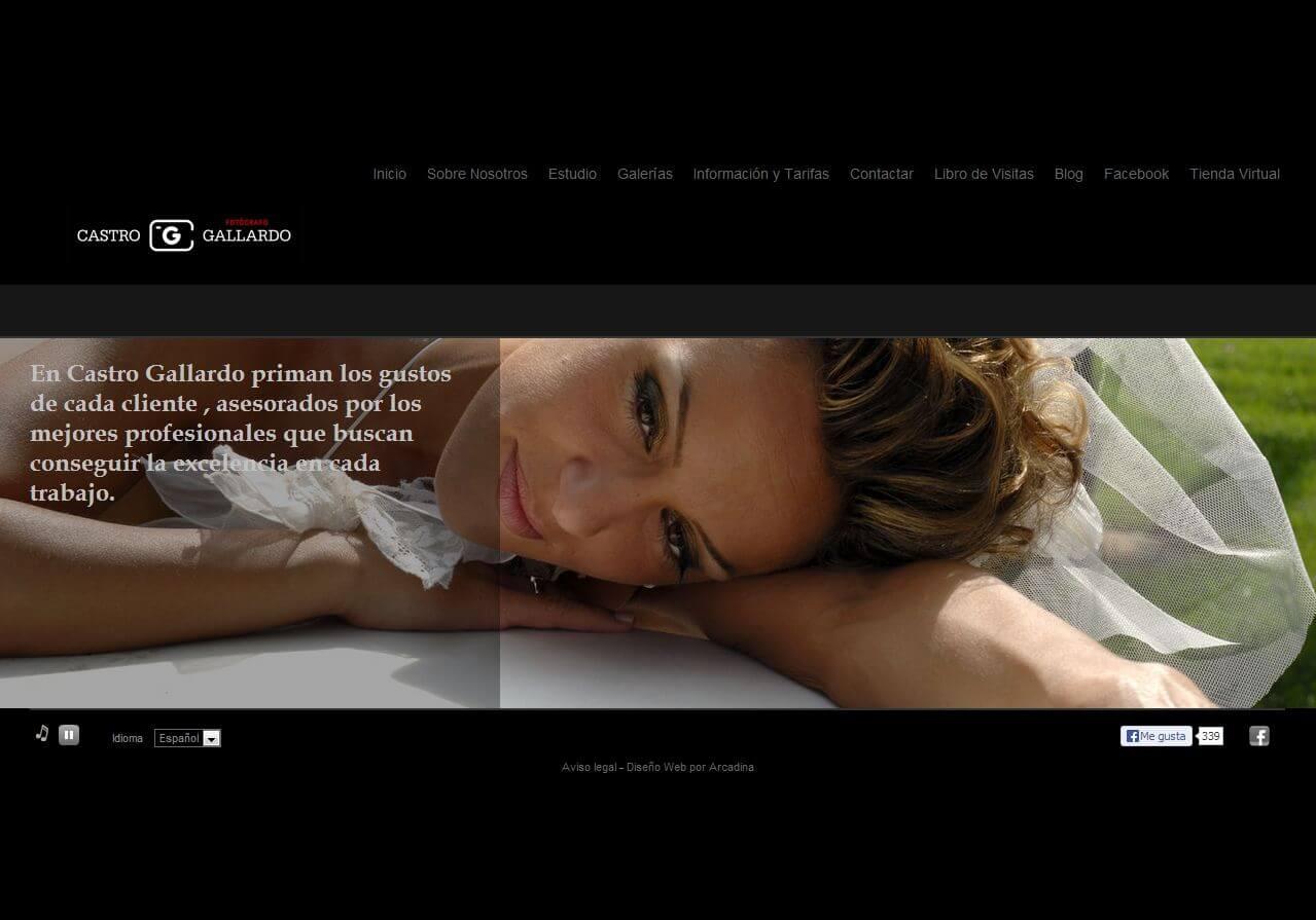 CastroGallardo.com