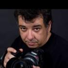 Web de Roberto González, un fotógrafo libre y creativo