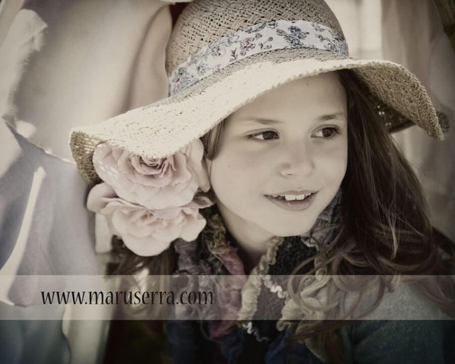 Web para fotógrafo - MaruSerra.com