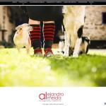Alejandro Almeida, una web muy personal de fotografía