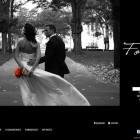 Web de Fotónica Reportajes, un estudio totalmente online
