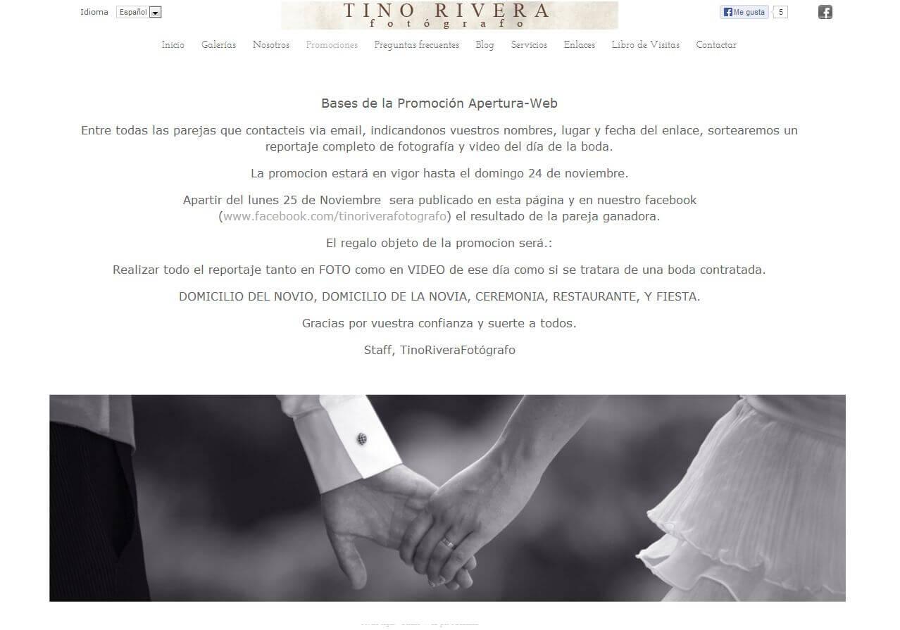 TinoRivera.com-promo