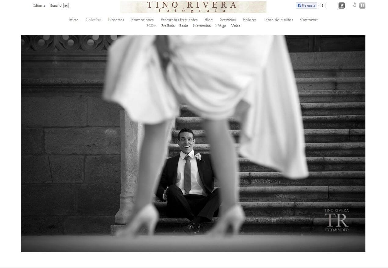 TinoRivera.com