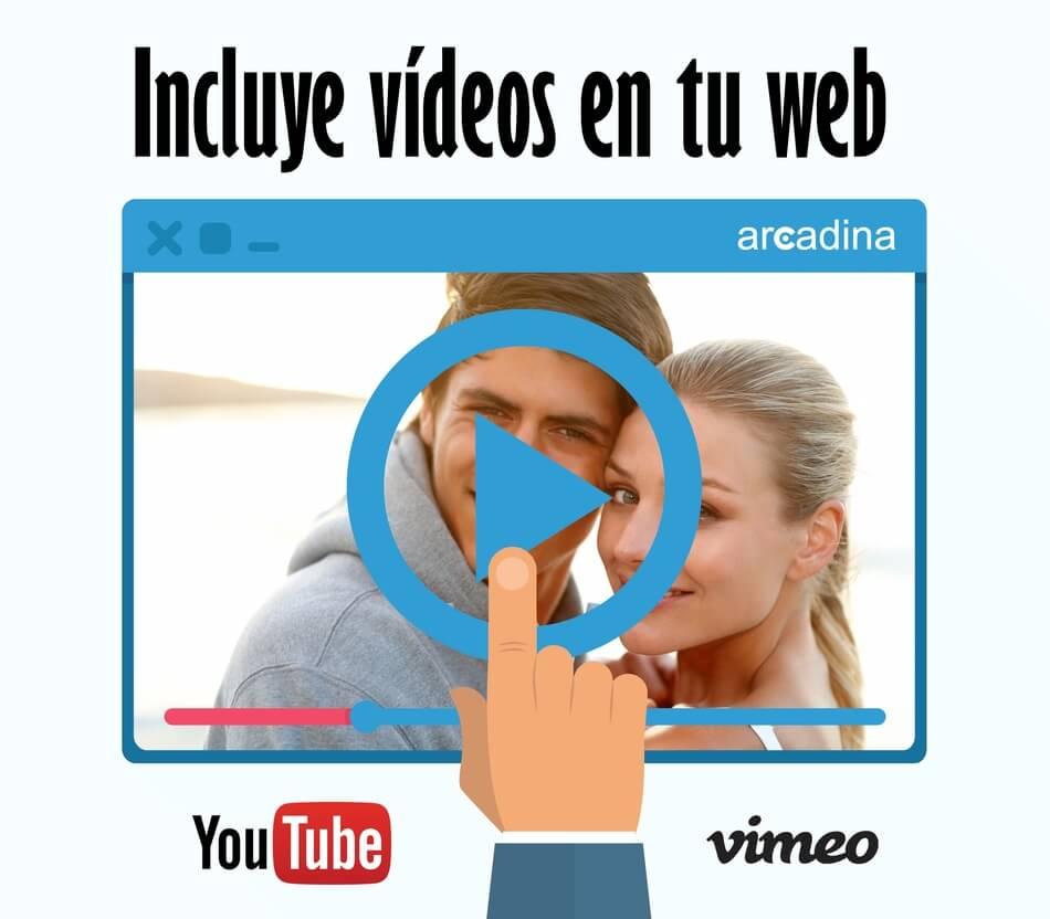 Videosentuweb