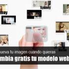 Cambia gratis el modelo de tu web cuando quieras
