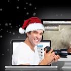 ★ Arcadina te desea Feliz Navidad ★
