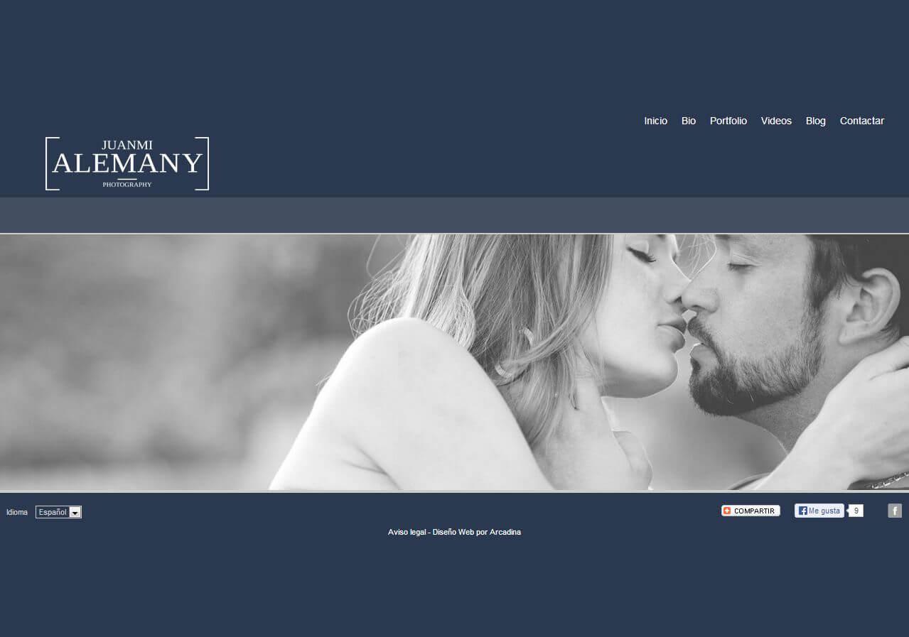 JuanmiAlemany.com