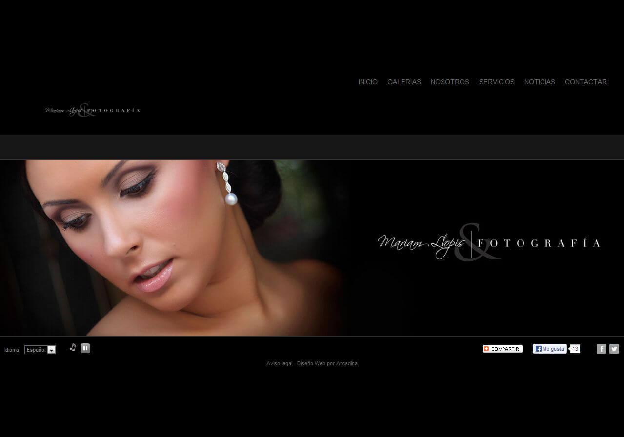 Mariamllopis.com