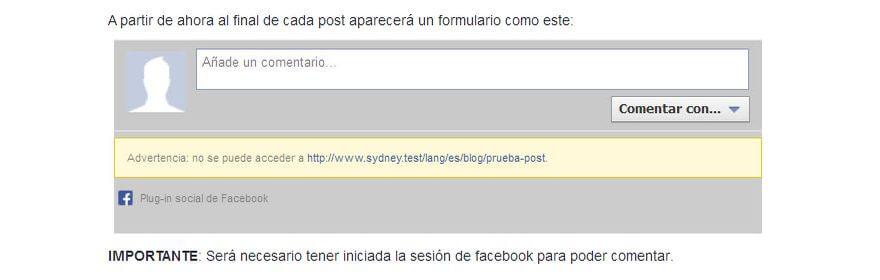 ComentFacebook