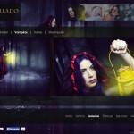 Web de Daniel Mellado Photography, fotografía creativa y arte digital