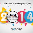 Feliz y próspero año 2014