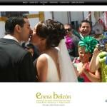 Web de Emma Belizón, ganadora del concurso Foro de Fotógrafos