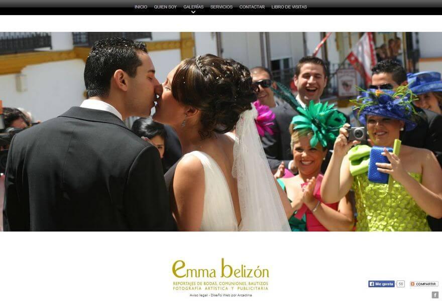 EmmaBelizon.com