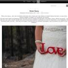 Web de Foto Morales, fotografía social que irradia amor por los cuatro costados