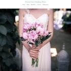 Nueva web de Marie Mari, un toque distinto y romántico