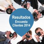 Resultados de la encuesta a fotógrafos 2014