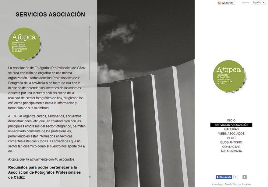Afopca.es01