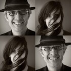Entrevista a César y Raquel: 'Actualmente vivimos un mundo virtual muy intenso'