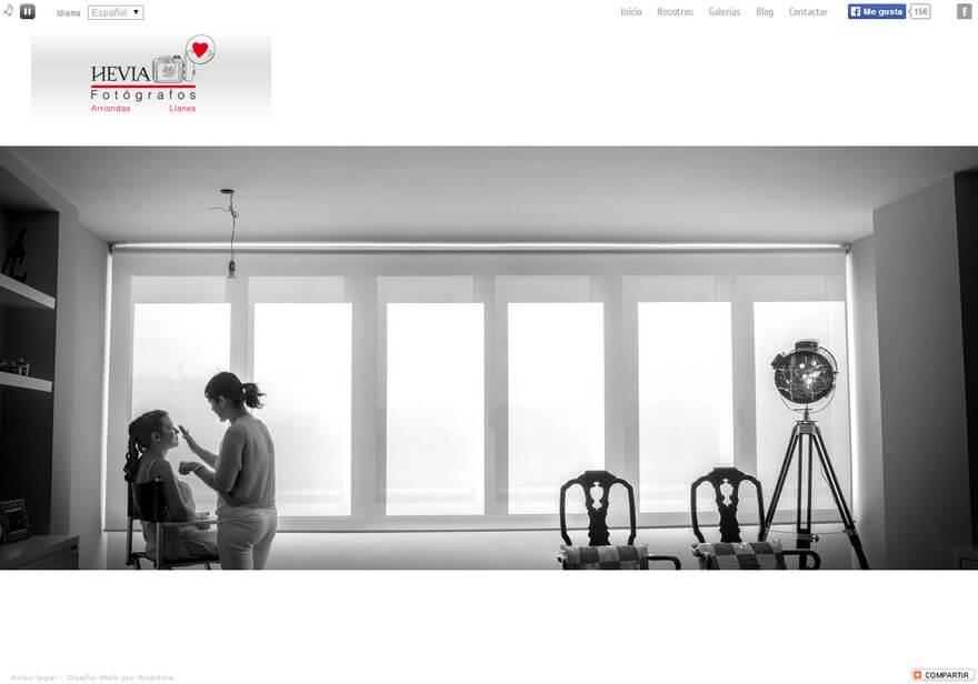 HeviaFotografos.com