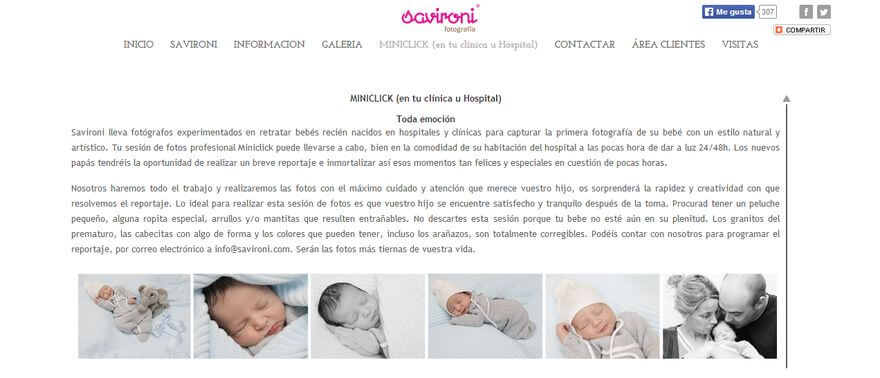 Savironi.com01