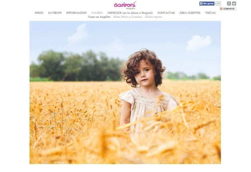 Savironi.com