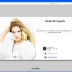 Personaliza la página de mantenimiento de tu web