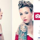 Web Rojo Carmín, fotografía fresca, dinámica y en continua evolución