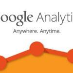 La importancia de Google Analytics para los fotógrafos