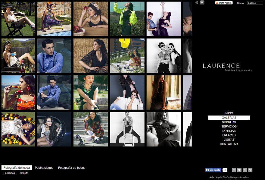 Laurence.es